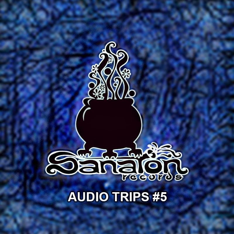 Sanaton Audio Trips 5