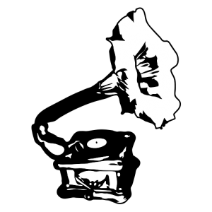 Sanaton logo - Grammophone