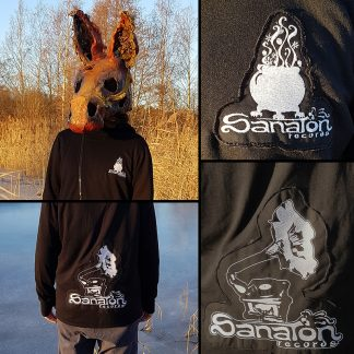 anaton hoodies for males - Designed by Kali Rose