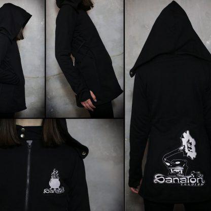 Sanaton hoodies for females - Designed by Kali Rose