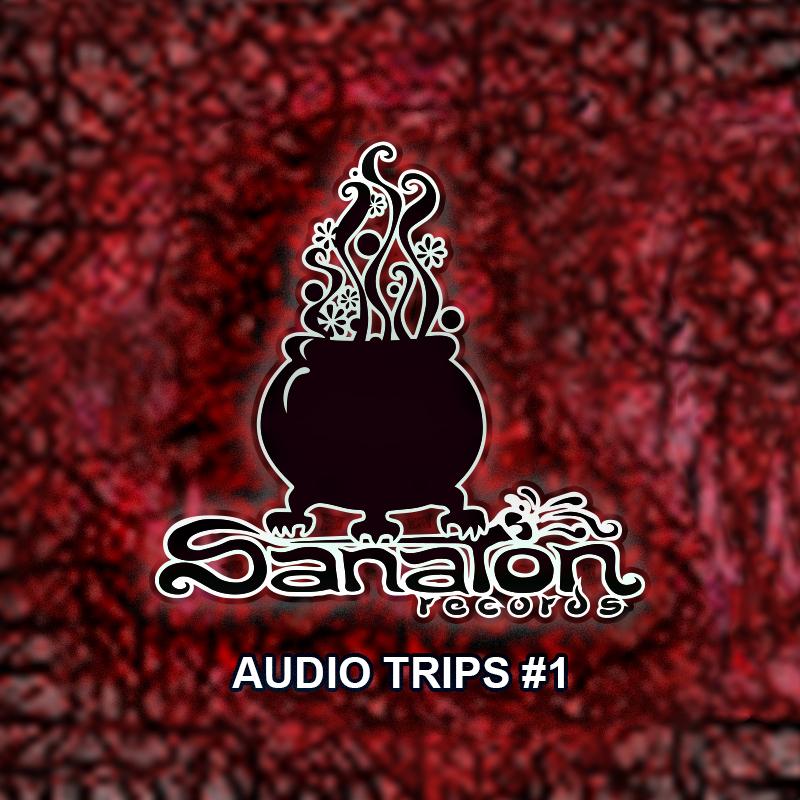 Sanaton Audio Trips 1