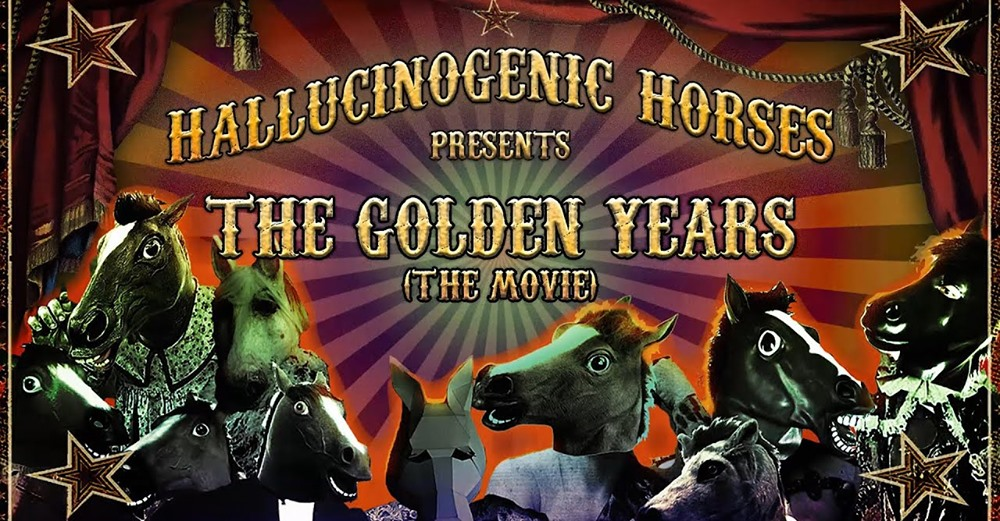 Sanaton Records - The Golden (Y)ears - The Movie