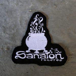 Sanaton Kettel logo patch