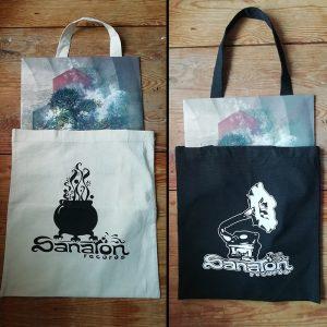 Promo - Vinyl + Bag